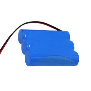 Акумулаторен блок батерии 2500mAh Li-Ion за моделите GoldenMask