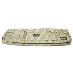 Оригинална дълга чанта за металотърсачи Garrett Digital camouflage