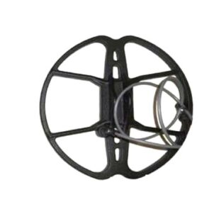 Бобина 30см (12 инча) за металотърсач Golden Mask 18kHz