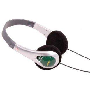 Оригинални слушалки за Вашия металотърсач Garrett TreasureSound с контрол на усилването