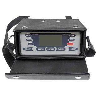 Дълбочинен металдетектор Detech SSP-5100 с дискриминация