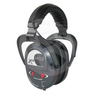 Безжични слушалки WS3 за XP GoldMAXX Power, G-MAXX II, ADVENTIS 2, ADX 150