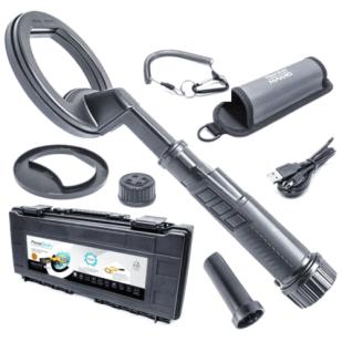 Подводен металдетектор и пинпойнтер Pulsedive Scuba-pointer 2 in 1