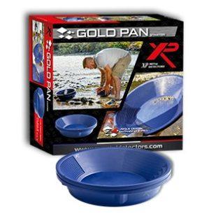 Златарски легени XP Gold Pan Starter kit